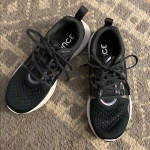 Adidas Edgebiunce Black Sneakers 6